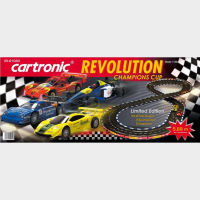 Cartronic Revolution M 1:32