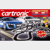 Cartronic Car-Speed M 1:43