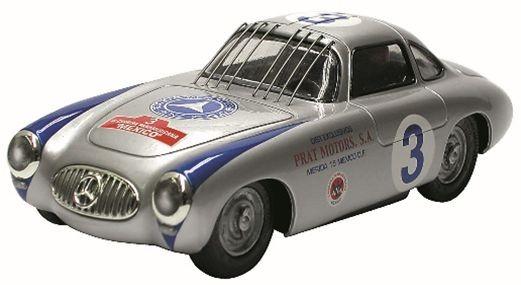 Mercedes-Benz 300 SL Start Nr. 3, 1952
