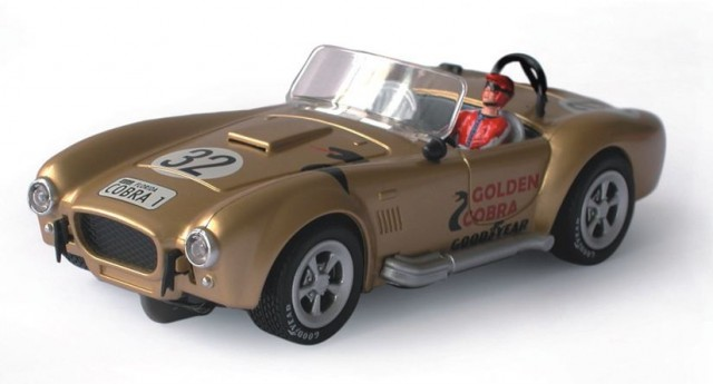 Golden Cobra