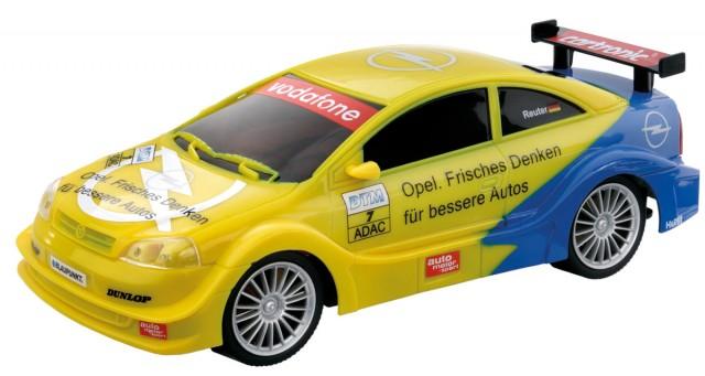 Typ Opel Astra V8, Start No. 7