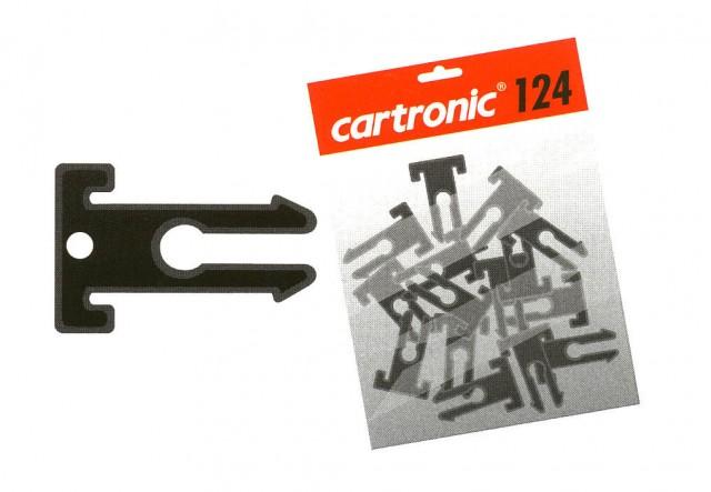 Verbindungsclips (14 Stück)