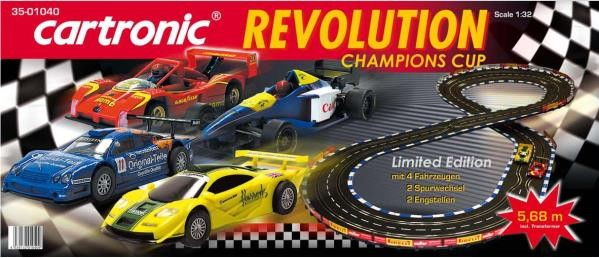Cartronic Revolution Champions Cup