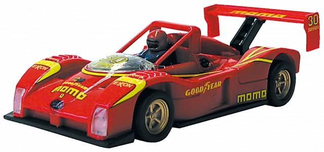 Ferrari 333 SP Le Mans 1996