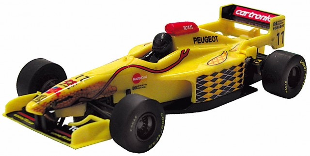 Jordan Peugeot 197
