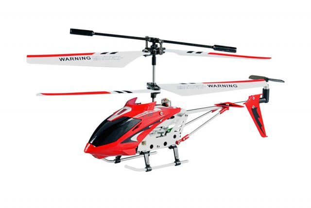 IR Helicopter C700 rot