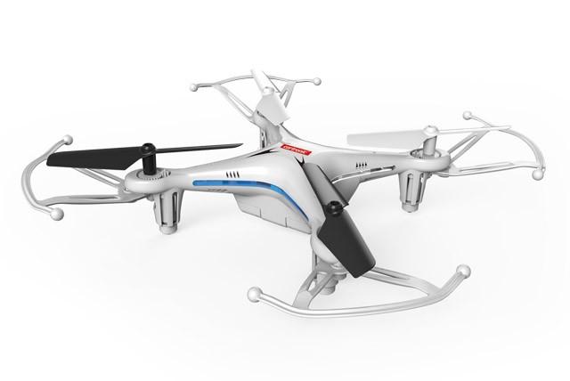 Quadrocopter Q13 Storm