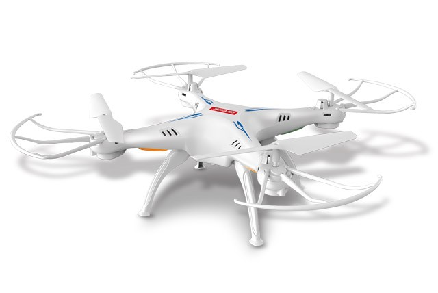Quadrocopter Q5S Explorers 2