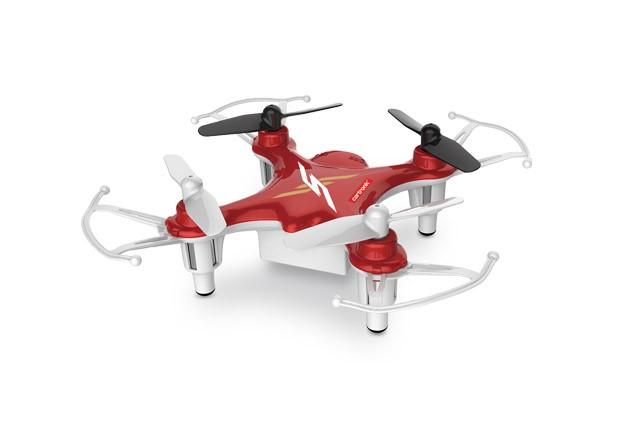 Nano-Quadrocopter Q12S