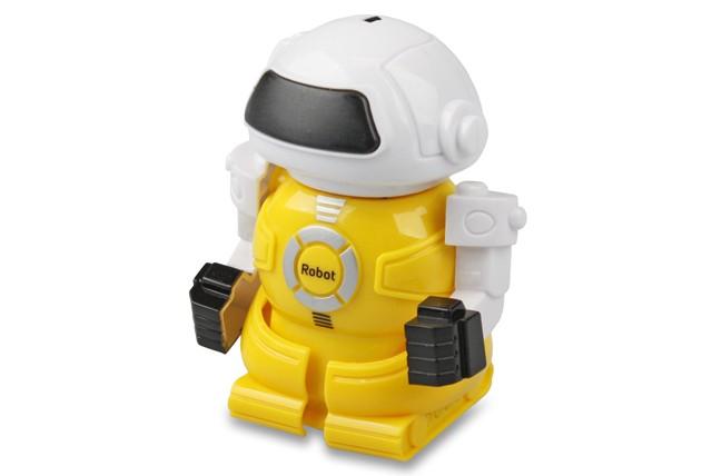 "IR ferngesteuerter Roboter ""YELLOW"""