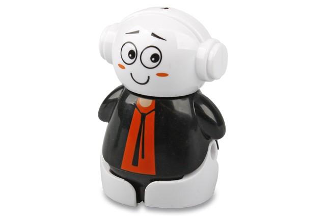 """IR ferngesteuerter Roboter """"Alex"""""""