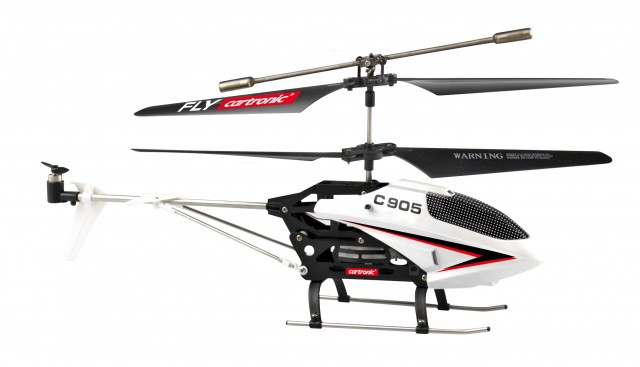 2.4 GHz RC Helicopter C905
