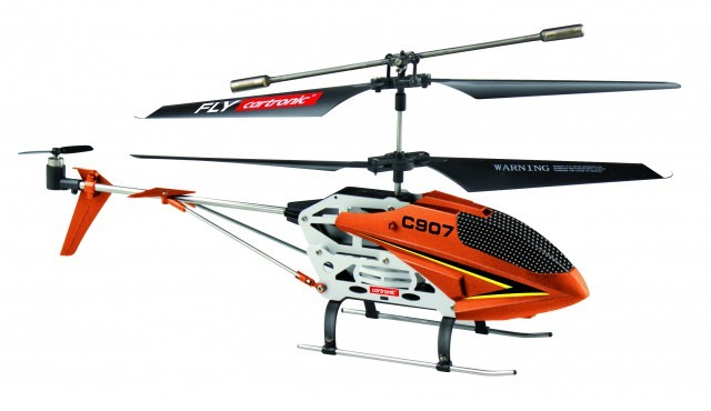 2.4 GHz RC Helicopter C907