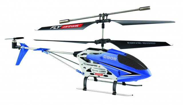 2.4 GHz RC Helicopter C908
