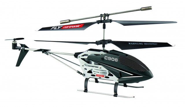2.4 GHz RC Helicopter C906