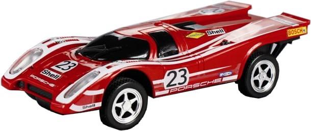 RC Porsche 917K, rot