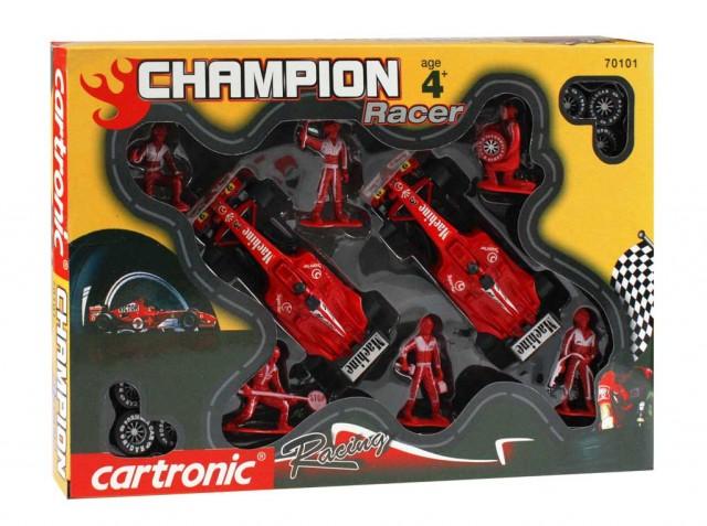 F1-Play Set Champion