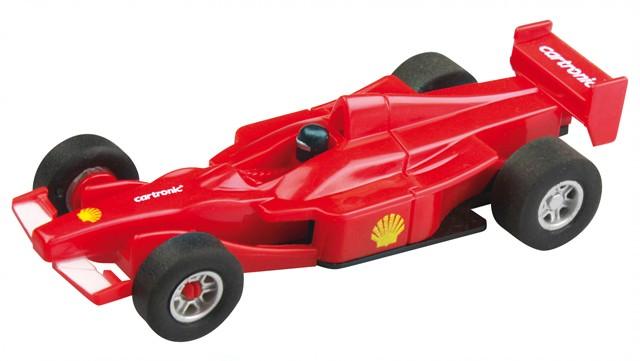 Formel 1 Wagen Typ F