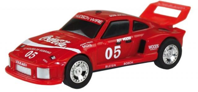 Porsche Turbo 935 rot