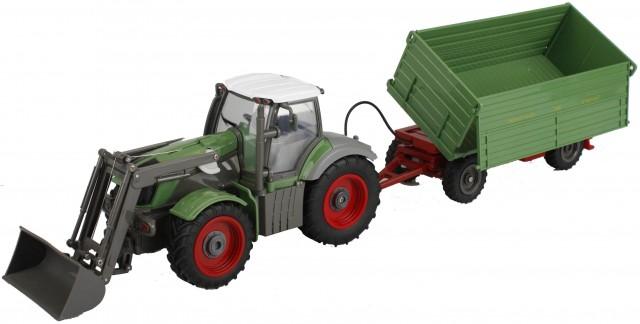 RC Farmtraktor