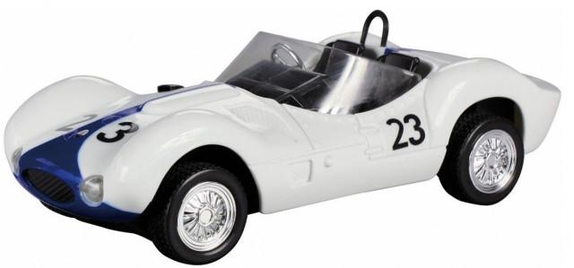 RC Maserati Birdcage weiß