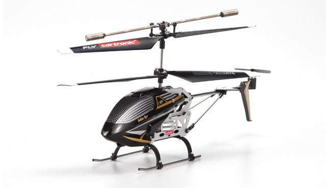 2.4 GHz RC Helicopter C909
