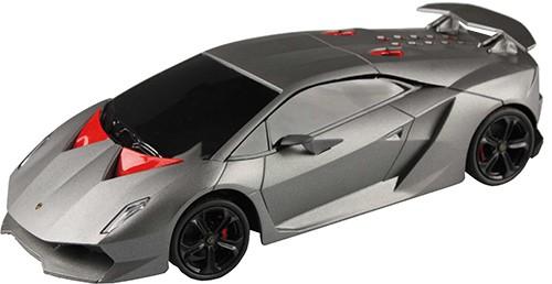 RC Lamborghini Sesto Elemento M1:24, silber