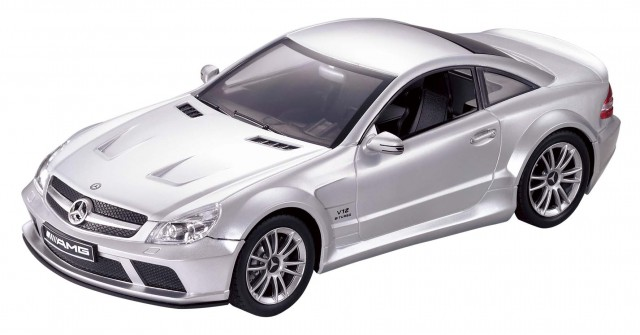 RC Mercedes Benz SL 65 AMG (M1:24)