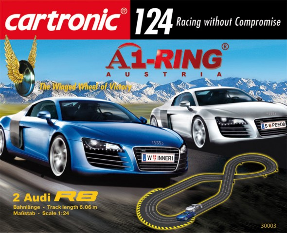 Cartronic 124 A1 Ring
