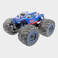 Off Road, Monstertrucks