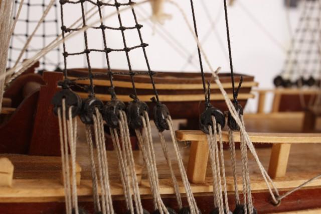HMS Bounty 72,5 cm