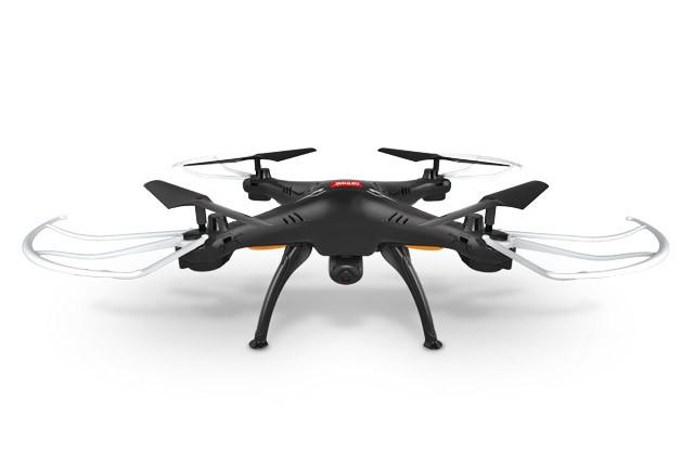 Quadrocopter Q5SC Explorers 2 mit Kamera