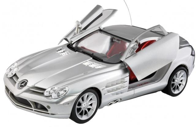 RC Mercedes SLR (M1:12)