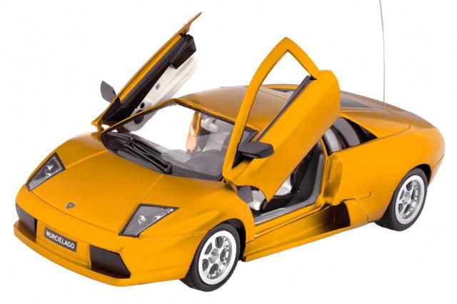 RC Lamborghini Murcielago RTR (M1:12)