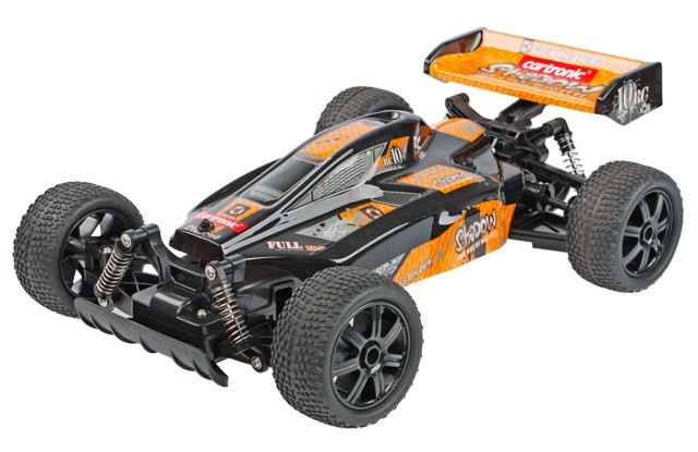 RC 2.4 GHz  High Speed Buggy Shadow Striker 1:10