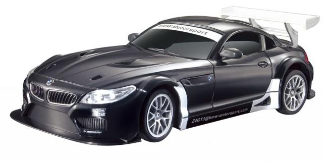 RC BMW Z4 GT3 M1:24, schwarz